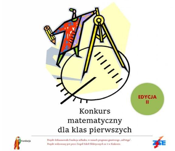 Matematyka Z Pasją Zespół Szkół Elektrycznych Nr 1 W Krakowie