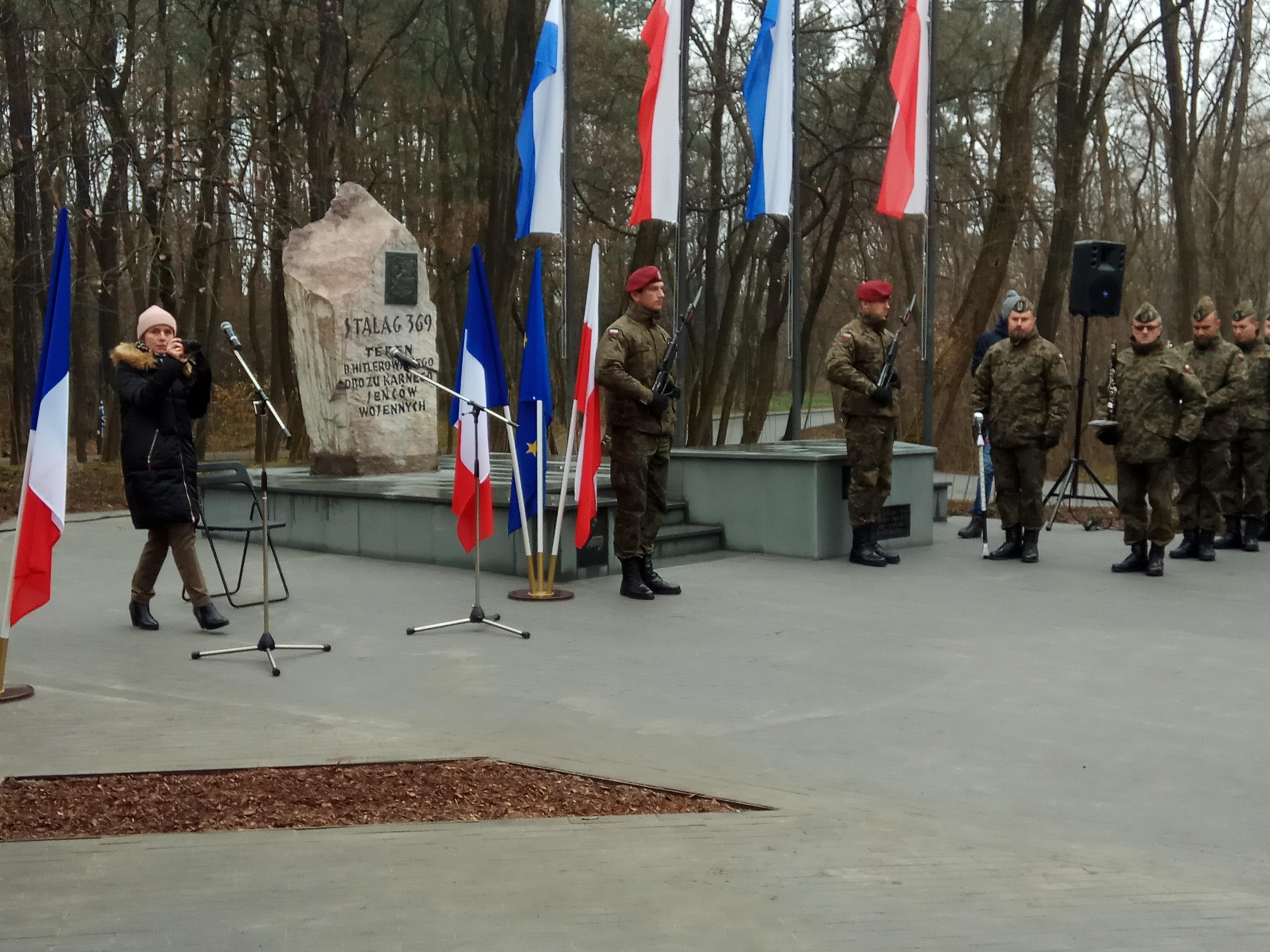 Rocznica zakończenia I wojny światowej