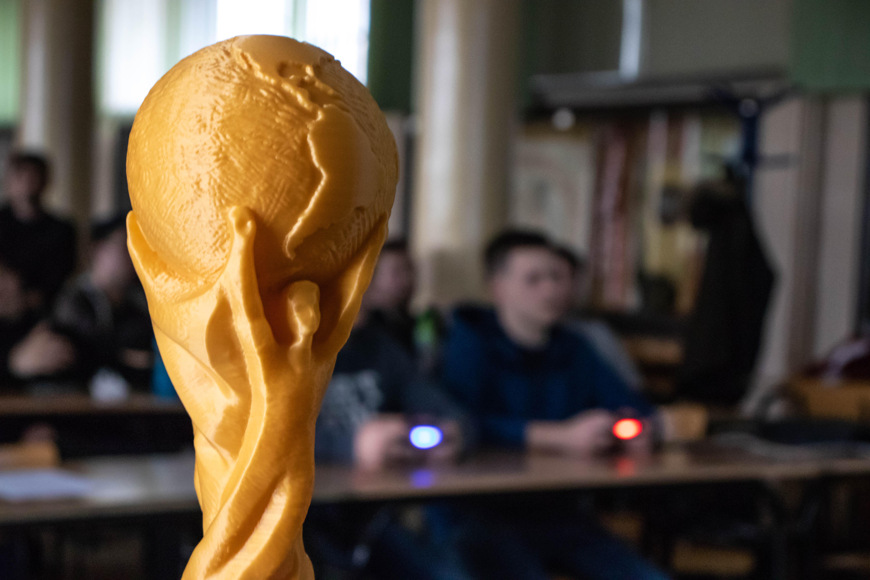 FIFA 19 – etap międzyszkolny