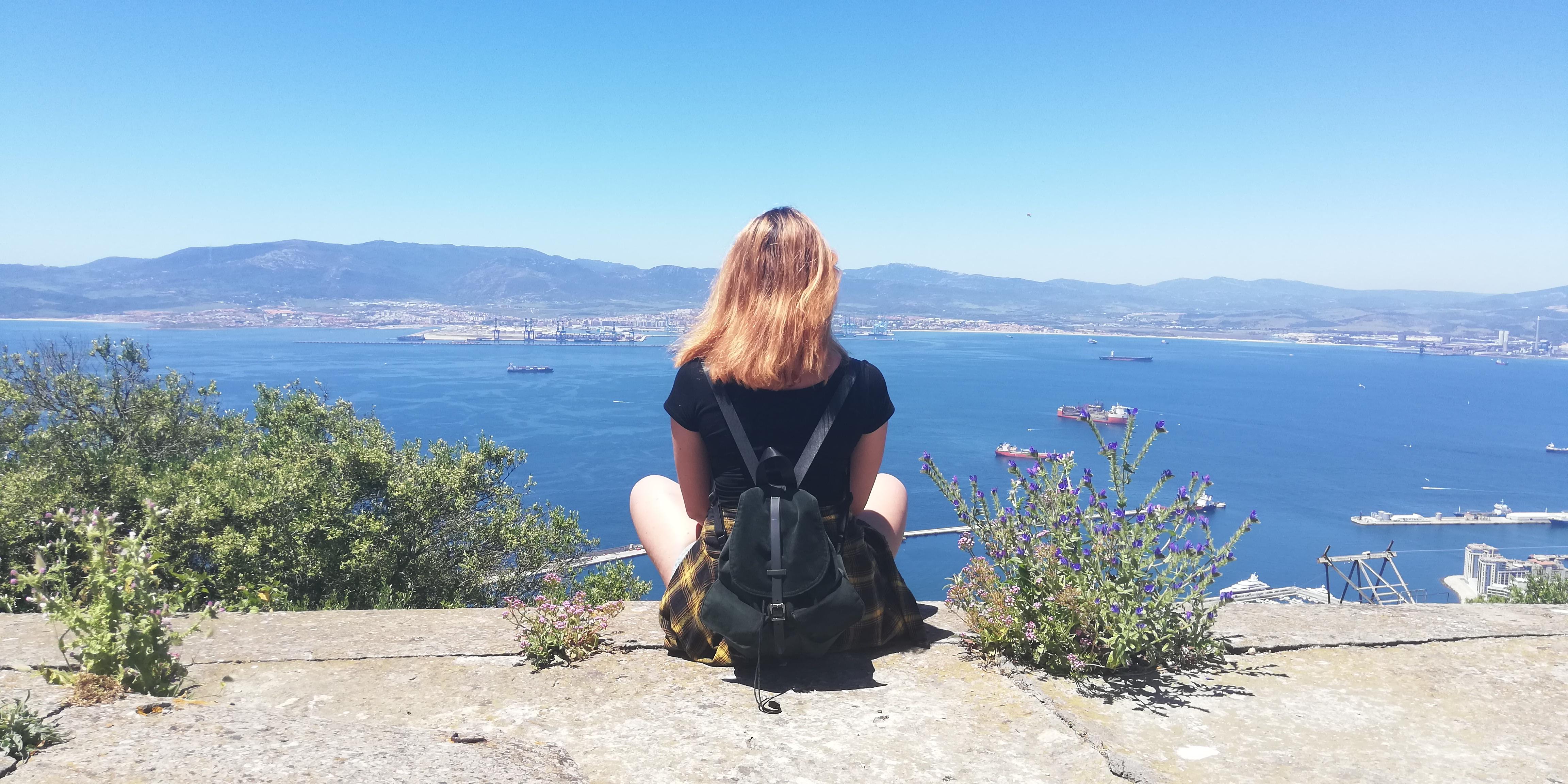 """""""Nic o nas bez nas"""" – Gibraltar"""